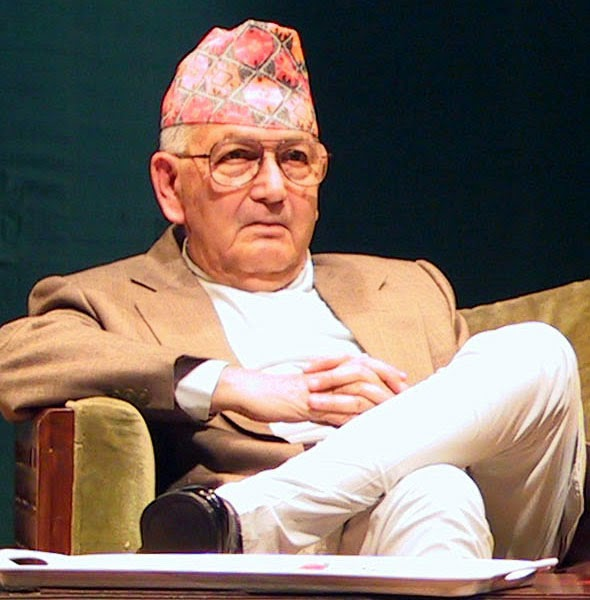 former pm surya bahaur thapa died