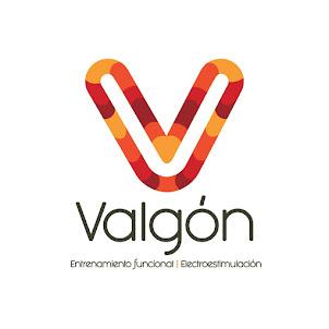 ENTRENANDO CON VALGÓN
