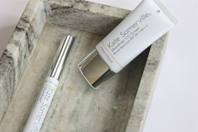 KATE SOMERVILLE DOES BASE PRODUCTS