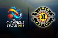 [ACL] Kashiwa Reysol, Wakil Jepang di Perempatfinal AFC Champions League
