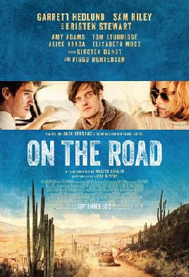 On the Road 2012 film