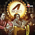 #GJNEWS: 4×4 marks 10th anniversary with the release of new album, '4word'