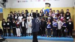 2º - VIDEO ACTO SAN MARTÍN - 2015