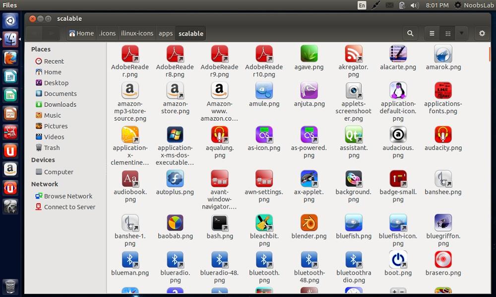 Test drive: ubuntu 1110 oneiric ocelot beta on the eeepc 900