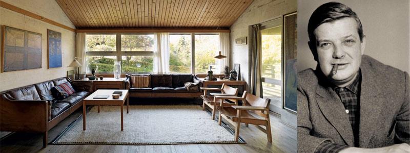 obliqdesign inspiring retreat of b rge mogensen near. Black Bedroom Furniture Sets. Home Design Ideas