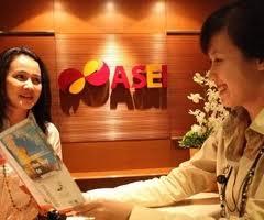 Asuransi Ekspor Indonesia (ASEI Persero) Recruitment