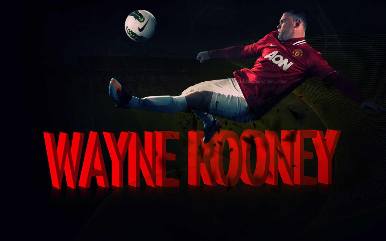 Rooney Wallpapers