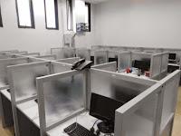 furniture kantor semarang - meja sekat kantor 04