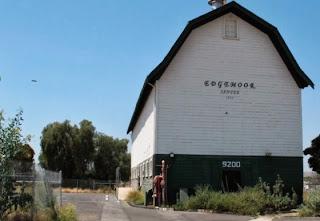 ovni en una granja de california mayo 2013