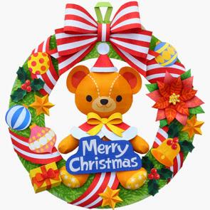 kartu ucapan selamat natal