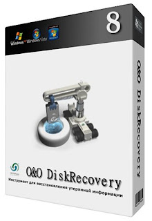 O&O DiskRecovery 8.0 Build 345 Portable