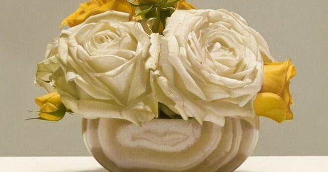 Cuadros modernos bonitos cuadros ramos de rosas - Ramos de flores modernos ...