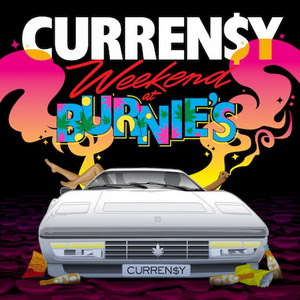 Curren$y - She Don't Want A Man