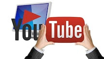 My Page You Tube