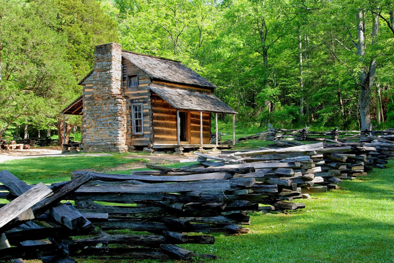 log cabin living one sizzlin idea place called simplicity