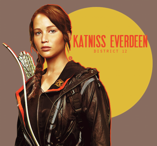 Denver Artinya: Püma: Fakta Unik Film The Hunger Games