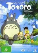 Hàng Xóm Của Tôi Là Totoro