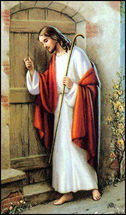Tudo Espero No Senhor Entra Jesus Em Minha Casa