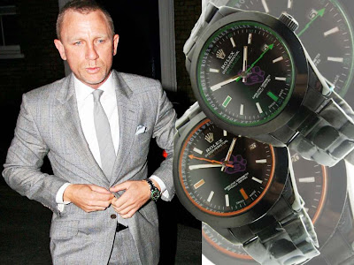 Jam Tangan Rolex Milgauss | Jam Tangan Pria | Jam Tangan Murah