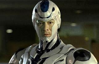 Andy Lau Dalam Film Iron Man 3