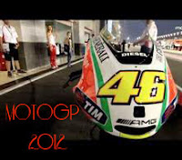 Keunikan Moto GP Musim 2012 | Hand Guard Protection