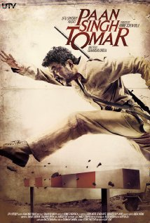 Paan Singh Tomar (2012) DVDRip 700MB