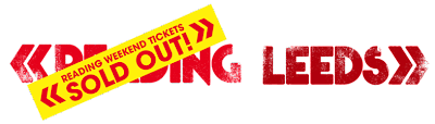 Reading Festival Weekend Tickets Sold Out