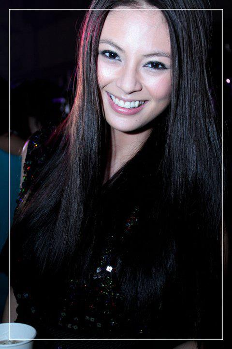 sam pinto big smile
