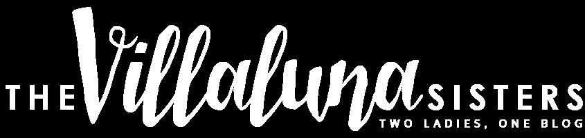 The Villaluna Sisters Blog
