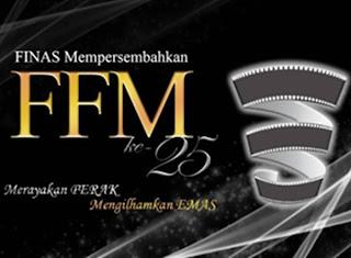 Festival Filem Malaysia Ke 25 (FFM 25)