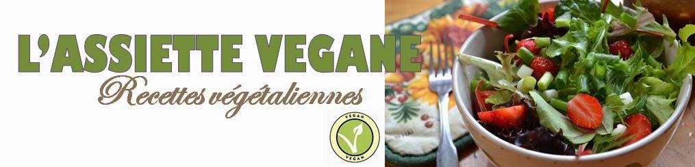 L'assiette vegan