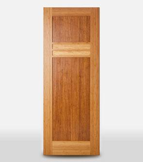 Bamboo Doors1