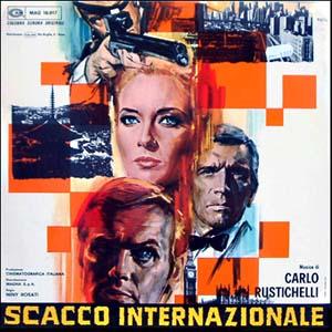 """Scacco internazionale (1968) """"The Last Chance"""""""