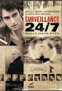 Película Gay: Surveillance 24/7