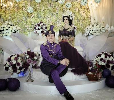 Majlis Berinai & Majlis Pernikahan