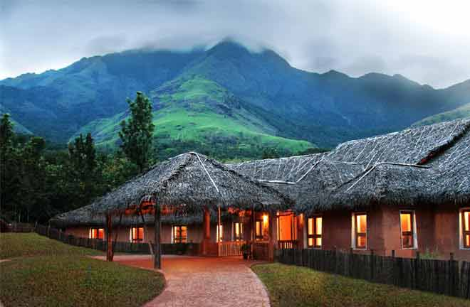 Top Places To Visit In Kerala Tours Travels