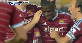 Premier League - Superbe but d'Enner Valencia