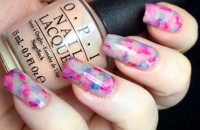 Petal Nails