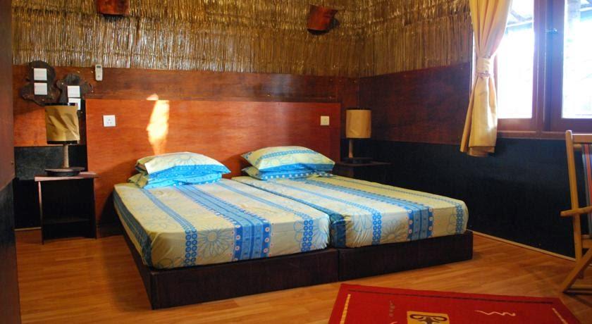 Asseyri Tourist Inn Hanimaadhoo Maldives
