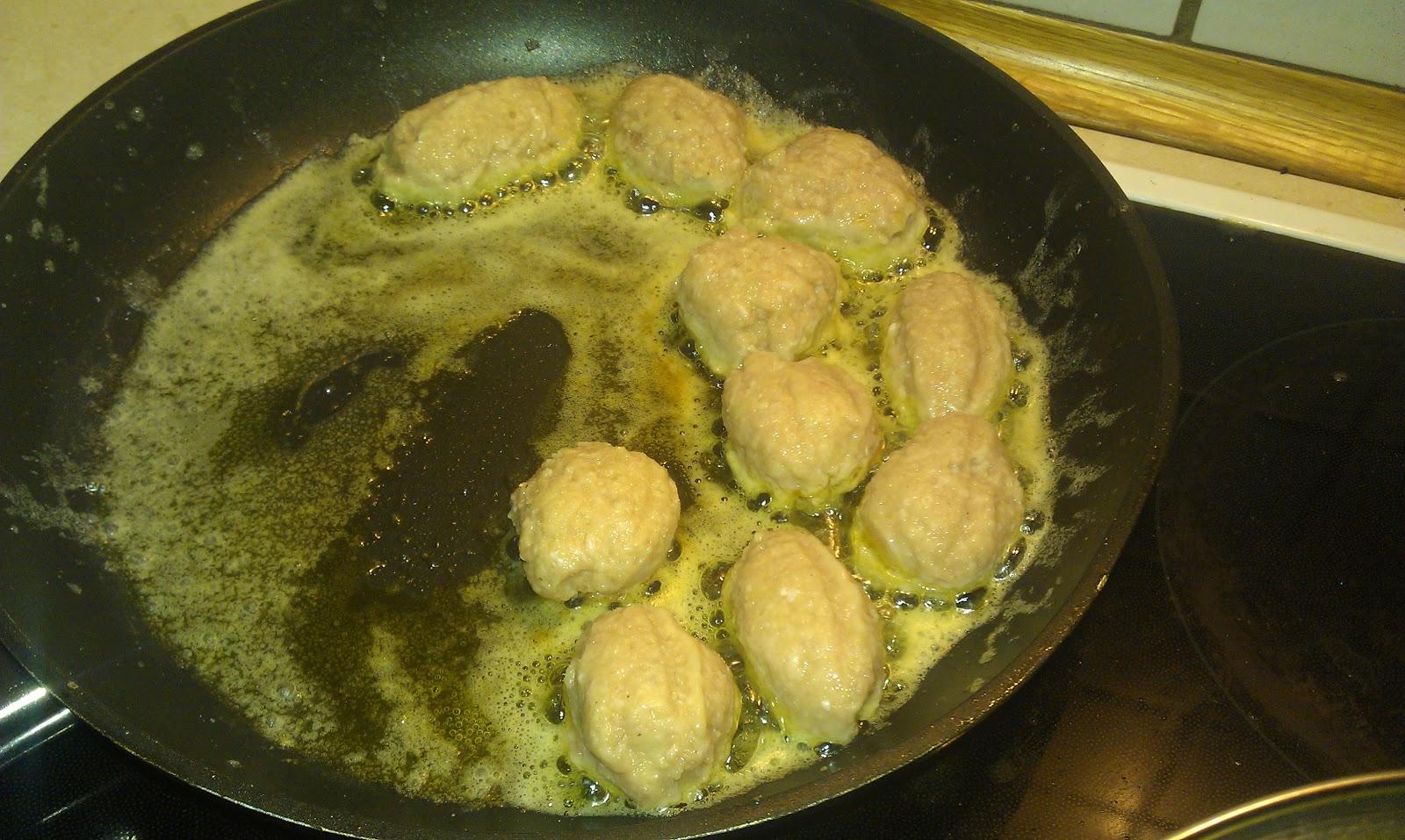 kartoffelmos med millionbøf