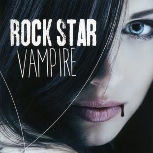 Rock star vampire d'Yves Bulteau