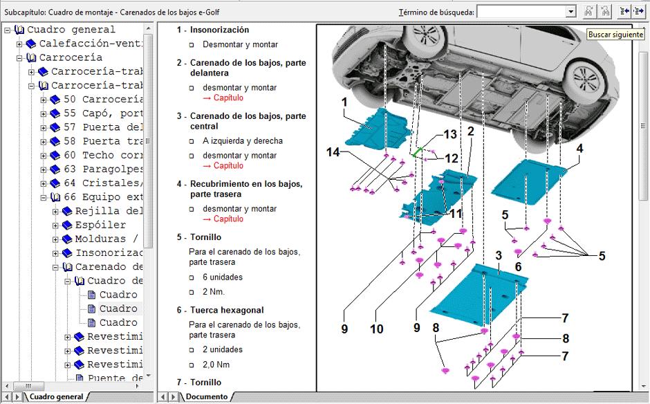 Volkswagen Manual De Reparaci 243 N 2016 1995
