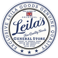Leilas nya webshop!