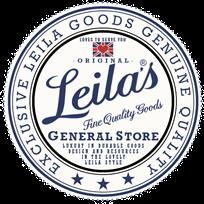 Leilas nya webshop!