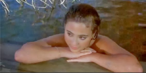 judie aronson topless