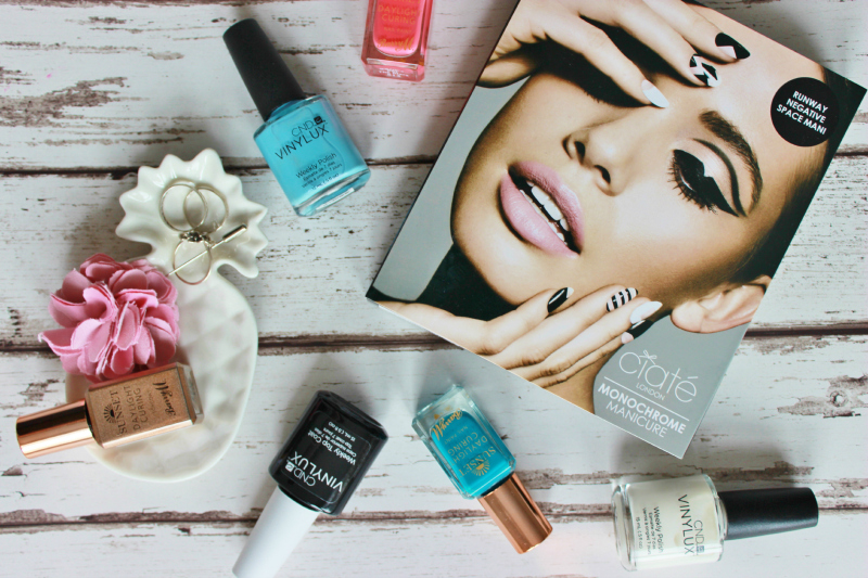 disappointing products - the nail edition