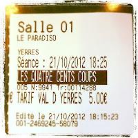 Ciné Club Paradiso Yerres