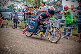 Hasil Drag Bike Cimahi Bandung 25-24 Mei 2014