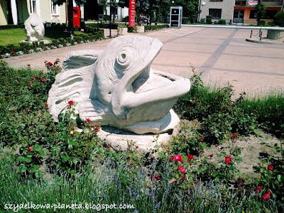 rzeźby józefów
