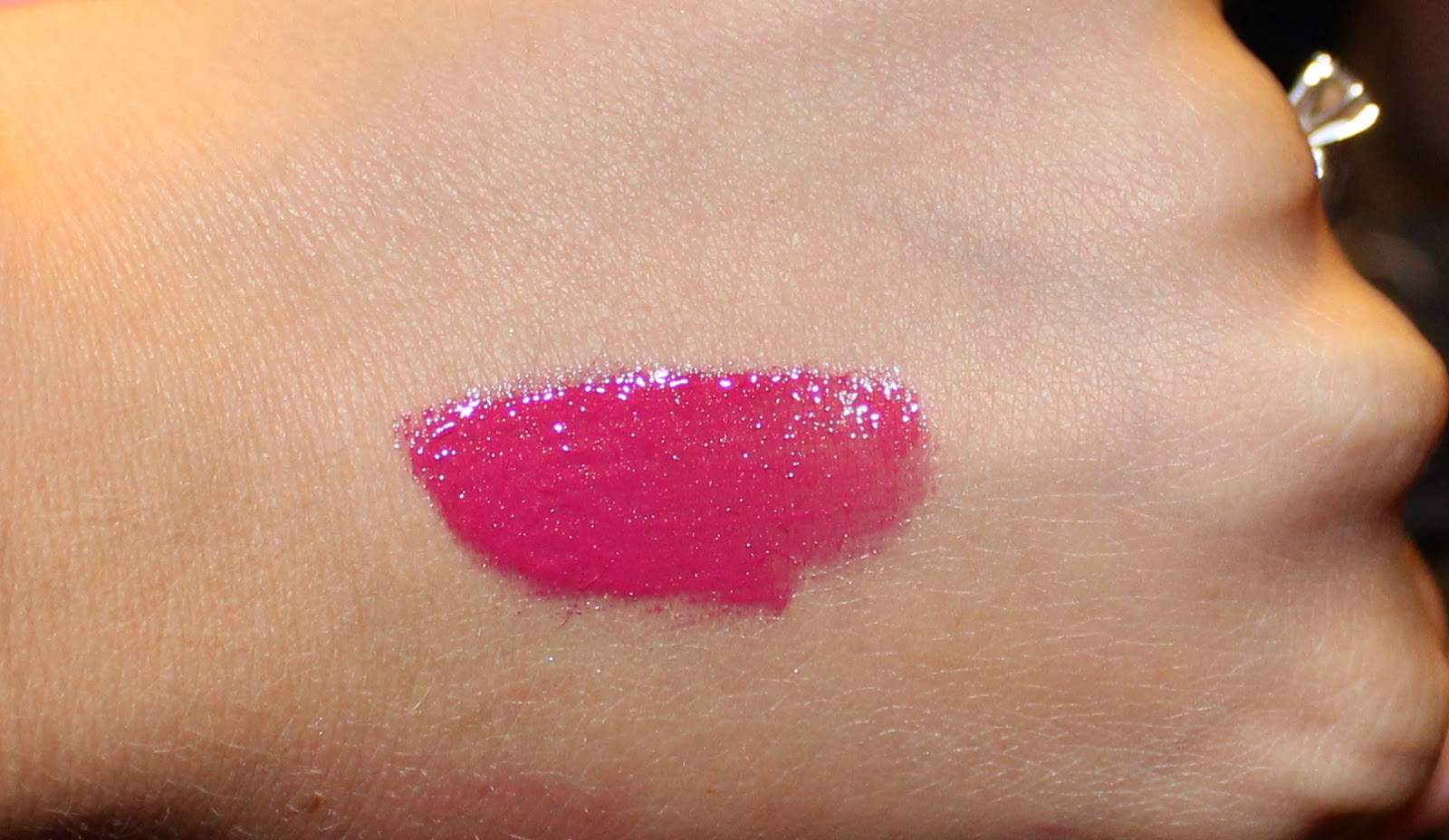 Revlon ColorStay Moisture Stain in India Intrigue Swatch